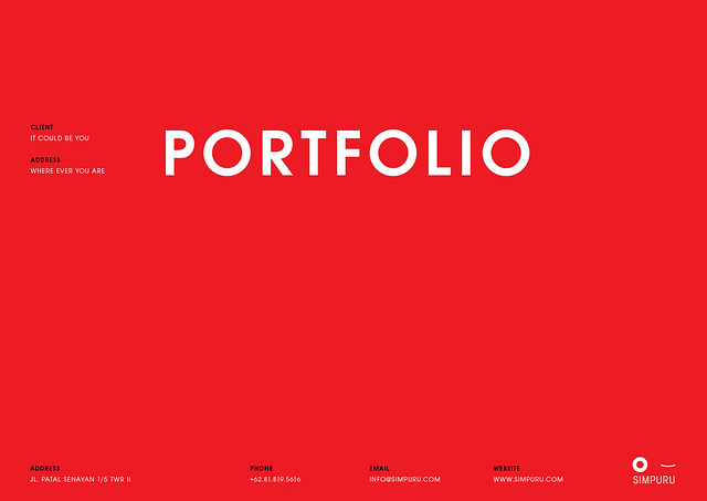 Portfolio Presentation smaller