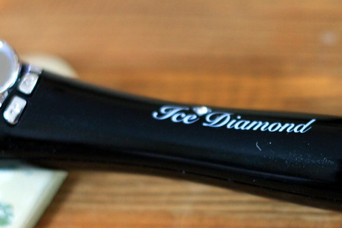 Ice Diamond curlers review