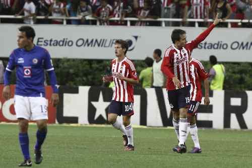 Cruz Azul Fútbol Club