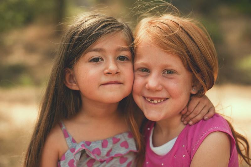 San Diego Children's Photog
