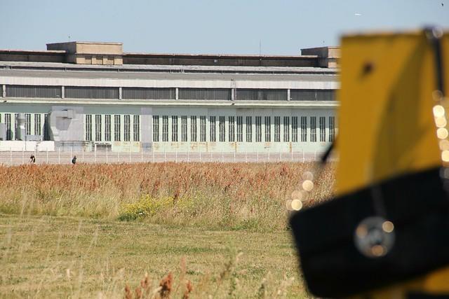 airfield tempelhof I StylebyCharlotte.com