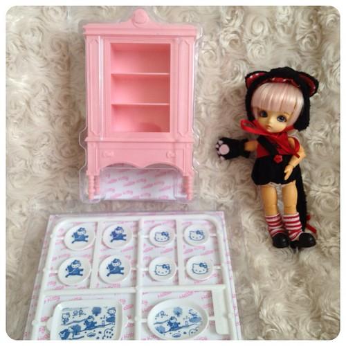 [V/E] Accessoires custo, Miniatures & Dioramas taille 1/6 9414704527_7772ec49fa