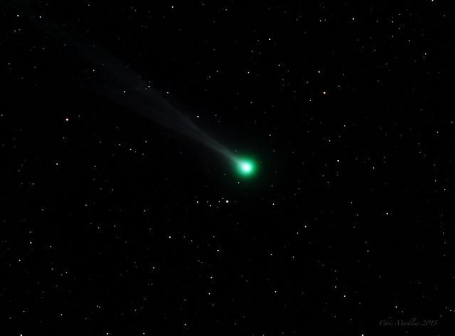 Comet Lemon