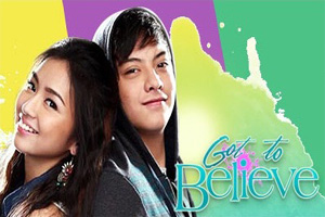 Got to Believe  - Dec 12, 2013