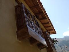 日, 2013-08-18 13:37 - Ollantaytamboにあった素敵な宿