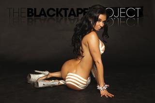 Andrea Cohen  The Black Tape Project  Photo Spread