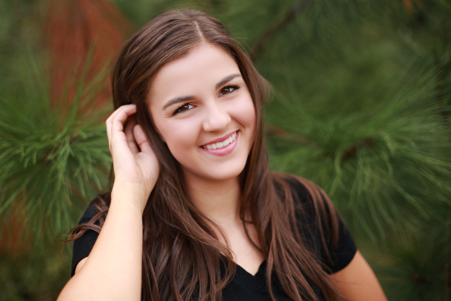 Class of 2014: Mary