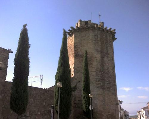 Jaén - Torreperogil 38 1' 57 -3 17' 13
