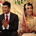 Raaef and Rashna's Wedding, Dhaka, August 2013