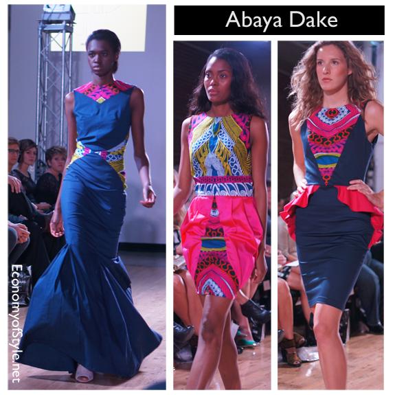 Project design, Abaya Dake