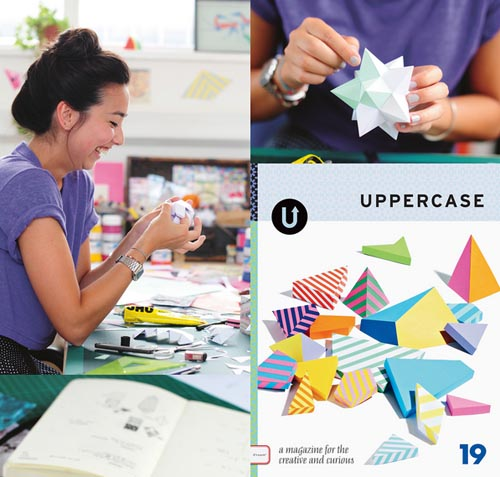 Uppercase issue 19