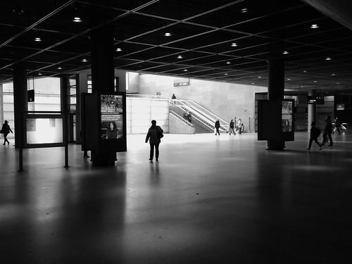 Potsdamer Platz Architektur 6