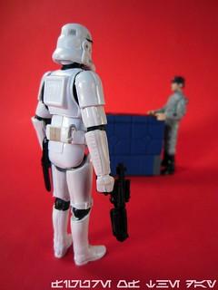 Stormtrooper TK-421