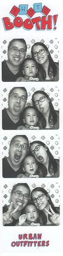 Photo Booth - Urban Outfitters