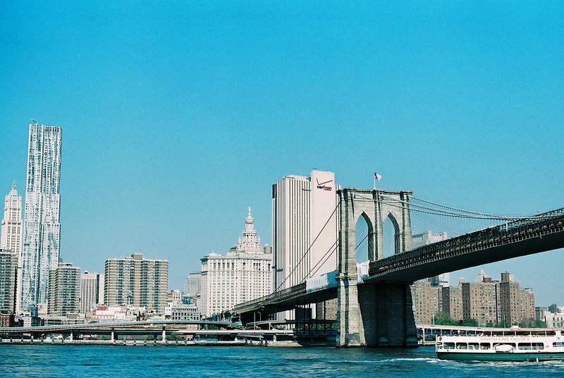 Brooklyn OM-10