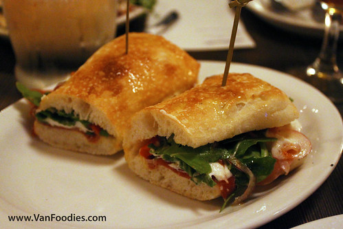 Pizza Sandwich