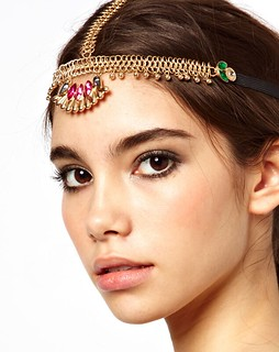 asos headband headgear 7