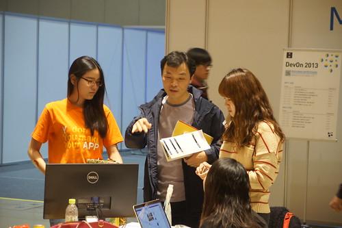 대학생 연합 동아리 YAPP
