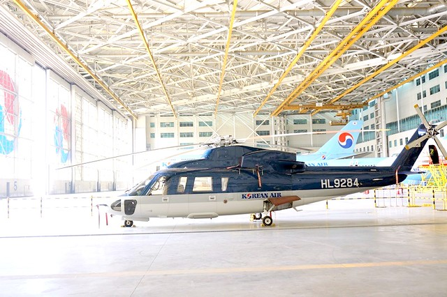 Korean Air Building - Korea - Aviation Facility Tour - asian on air blogger-007