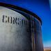 Small photo of Tank - San Bernardino County, CA, USA