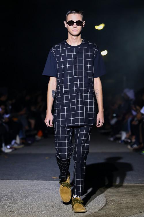 SS14 Tokyo DISCOVERED004_Joe Ingham(Fashion Press) - コピー