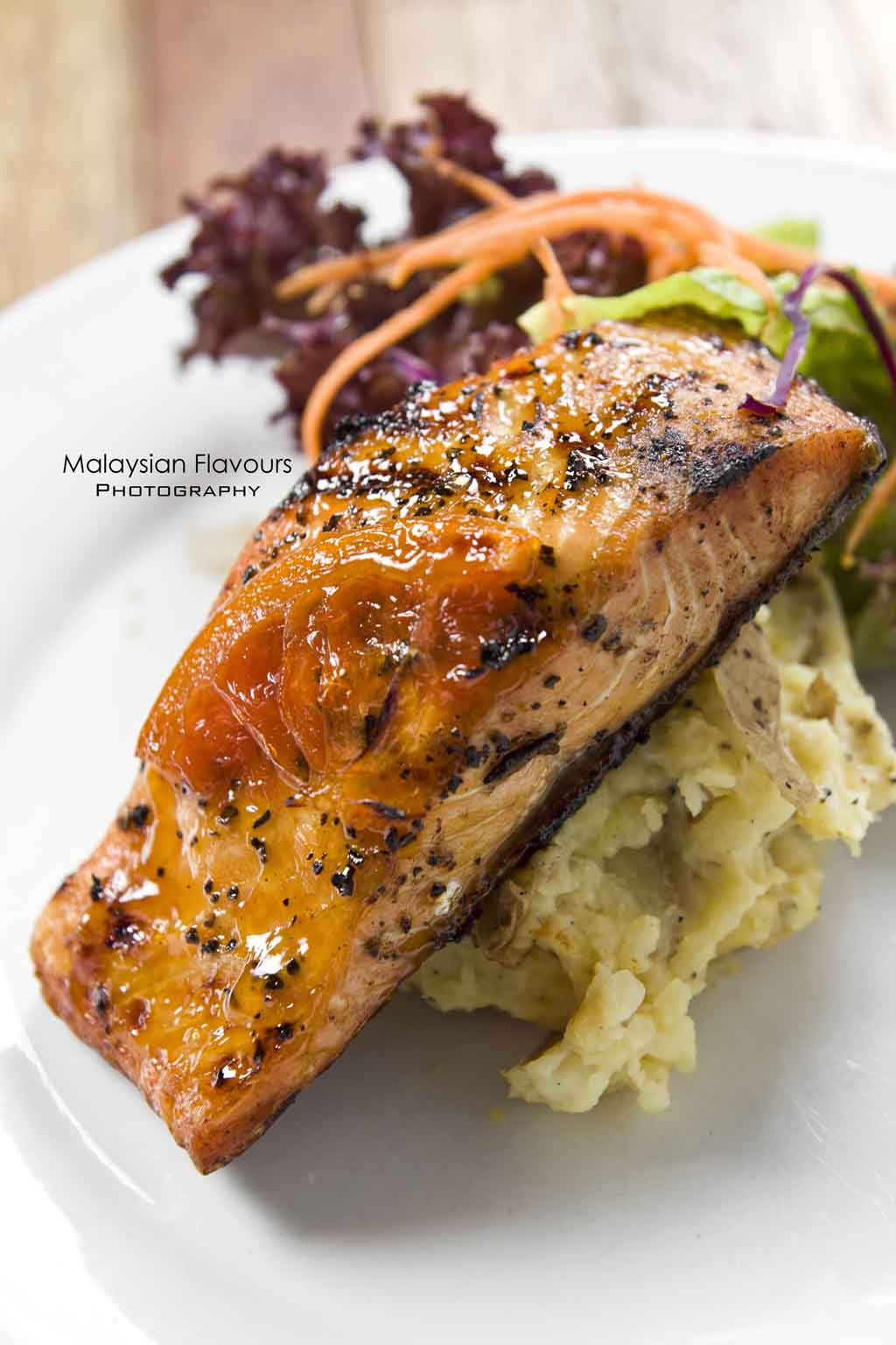 salmon-steak
