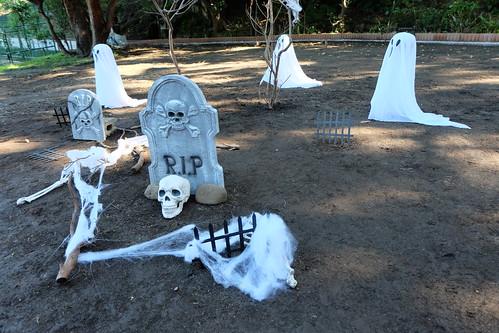 Yamate Halloween Walk 2013 84