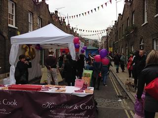 Konditor & Cook Street Festival