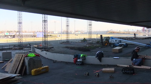11/16/13 Original Meadowlands Racetrack Last Day Open