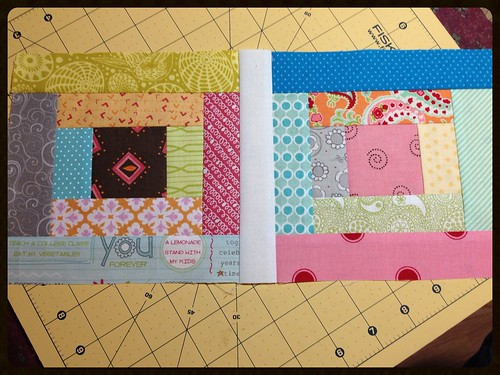Quilty Fun Week #3