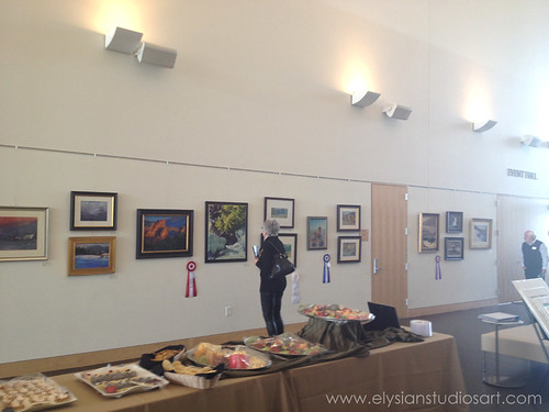 12th Annual Lone Tree Art Exhibition-Opening Reception