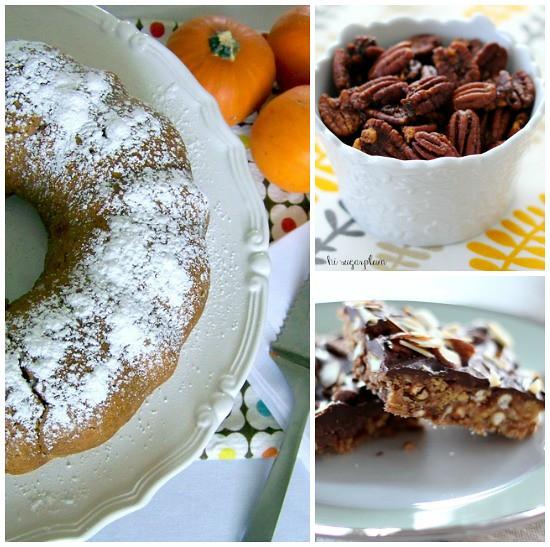 Hi Sugarplum | Holiday Recipes