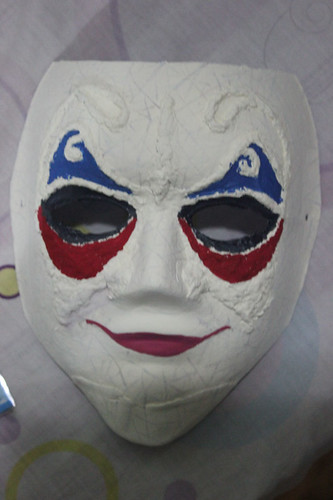 WIP: Mask 1
