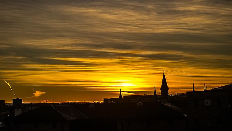 leith sunrise 011213