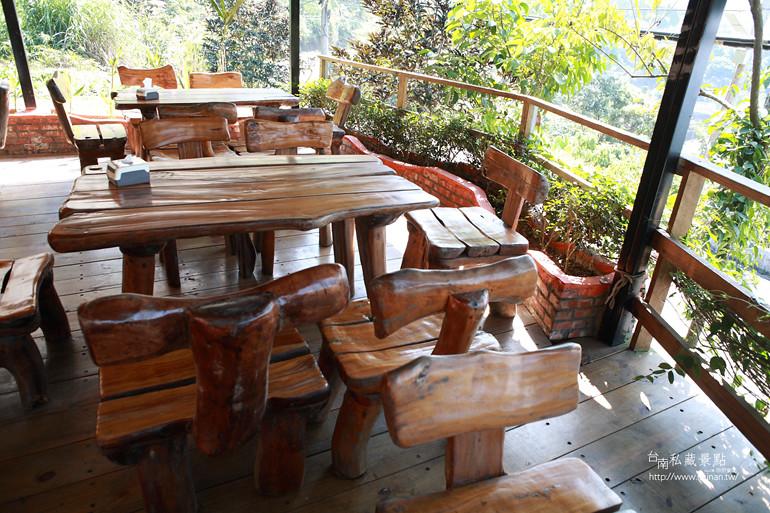 南化咖啡 山嵐意境の烏山咖啡 (11)