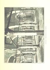 """British Library digitised image from page 205 of """"Autour de la Méditerranée ... Illustrations par A. Chapon, etc"""""""