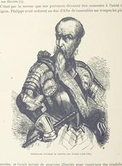 Image taken from page 210 of 'Histoire de Belgique depuis les temps primitits jusqu'à nos jours. [With coloured illustrations.]'