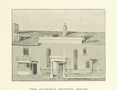 """British Library digitised image from page 133 of """"Reminiscences of Old Deptford. Reproduced from old prints, drawings ... Photographed, collected, and arranged by T. Sturdee, etc"""""""