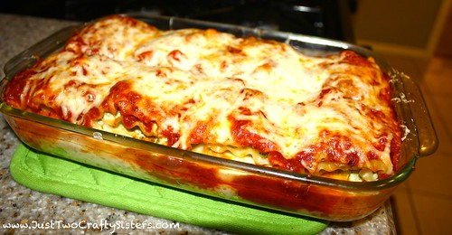 Creamy, cheesy, pesto lasagna rolls recipe-SO GOOD!!