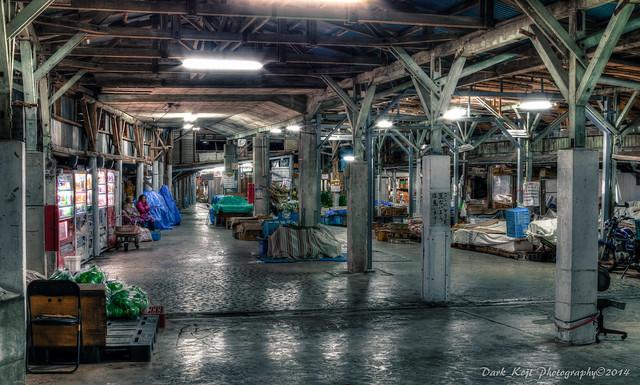 Nouren Market | Naha City