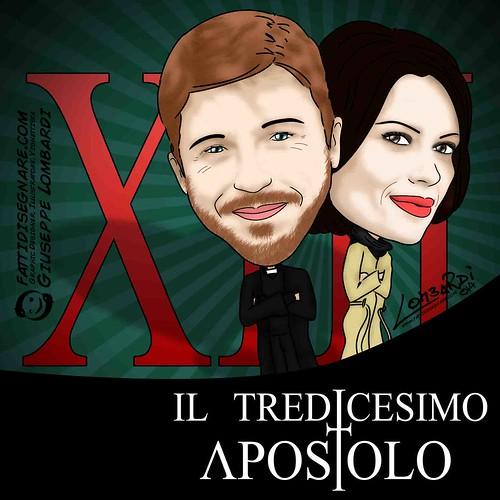 Il Tredicesimo Apostolo by Giuseppe Lombardi