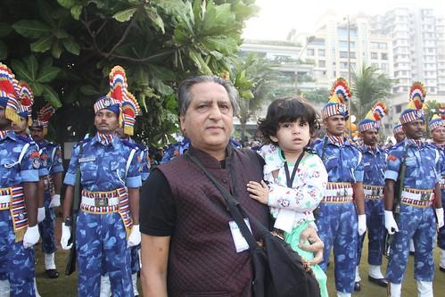 65 Republic Day Bandra Bandra And Two Street Photographers by firoze shakir photographerno1