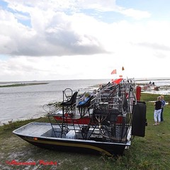 The Ridge on Kissimmee go #airboating live the #airboatlife with #airboataddicts