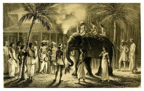 003-Voyages dans l'Inde -1858- Alexis Soltykoff