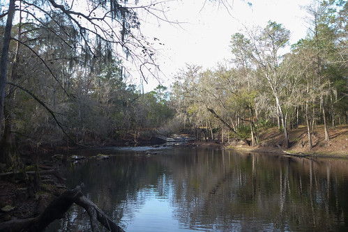 florida places olenostatepark santaferiver highsprings