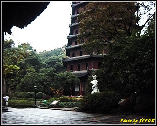 杭州 錢塘江 - 019 (六和塔)