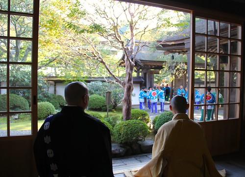Templo budista Shojoshin-in