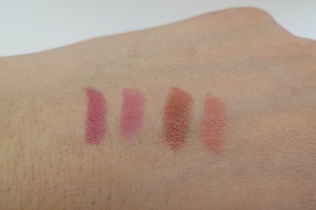 Avon-Ultra-Colour-Absolute-Lipstick-swatches