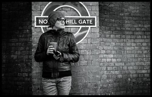 No Hill Gate