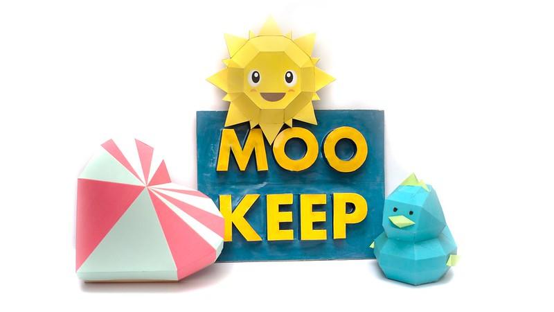 Mookeep.com Papercraft & Origami – February 2014 002